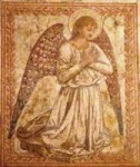 One of two angels by Armstrong