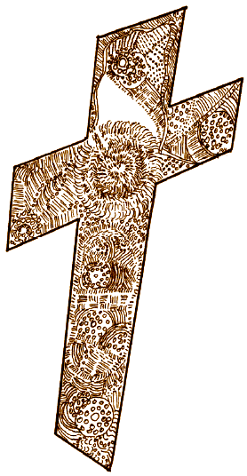 Cross for Lent 2012