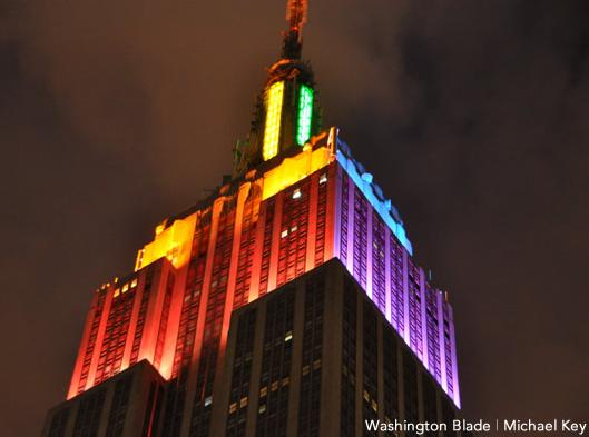LBGT Pride in New York City