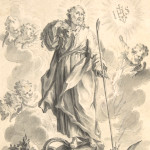 The Good Shepherd, by Gottfried Eichler the Younger