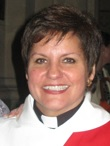 The Rev. Shelley D. McDade