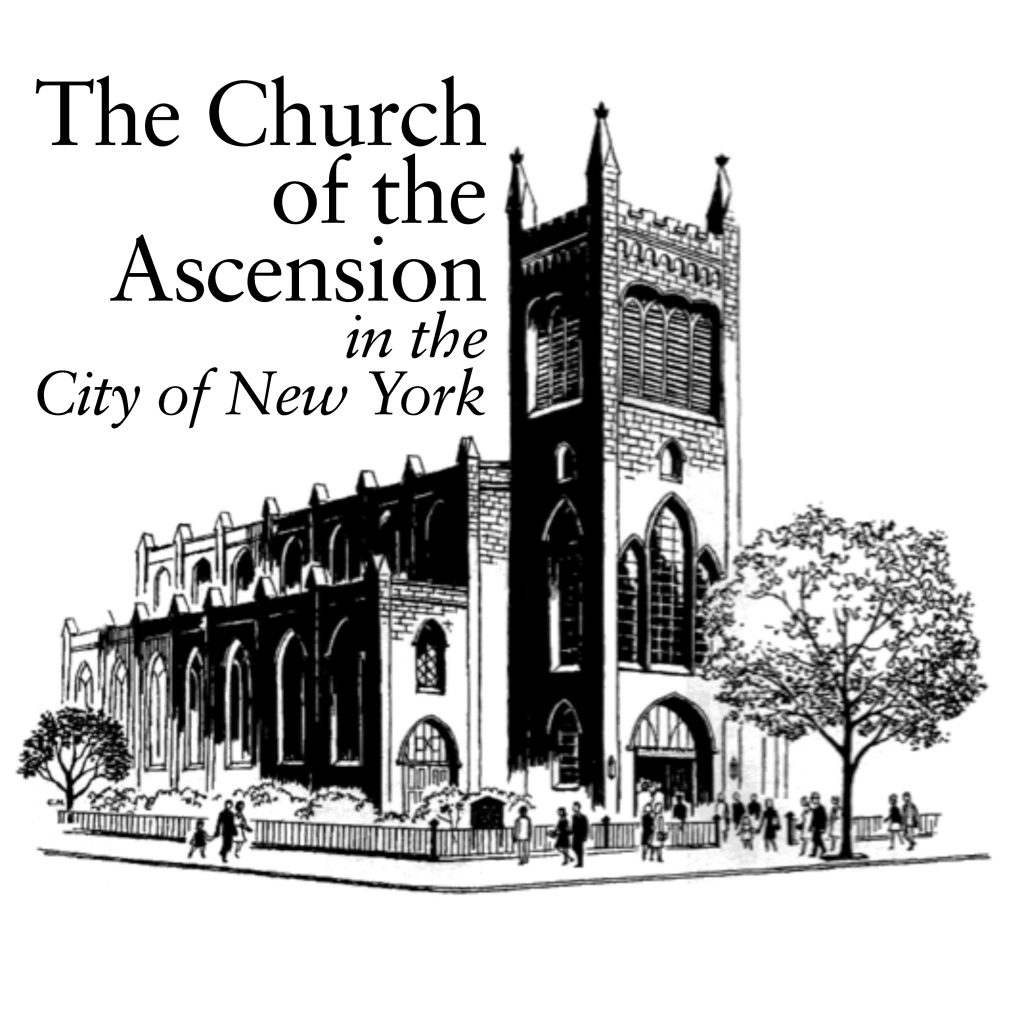The Church of the Ascension in the City of New York